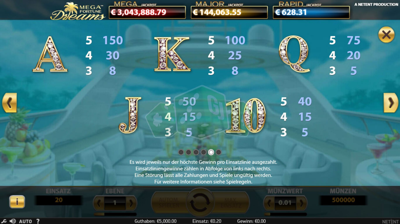 Casino metropol mobil