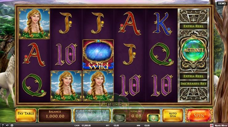 Slots magic free spins