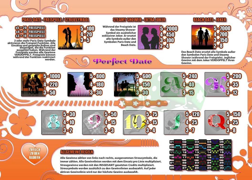 Spiele kostenlos dating