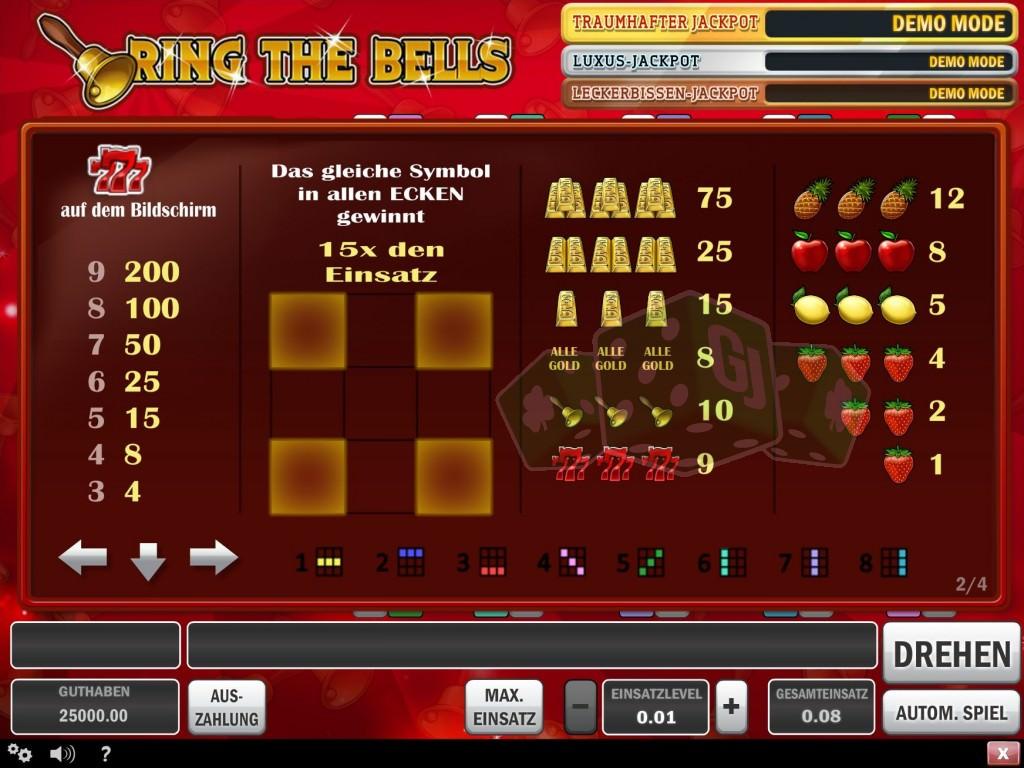 Bells Spiel