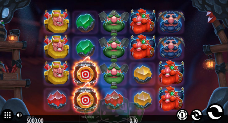 Spiele Rocket Fellas Inc - Video Slots Online