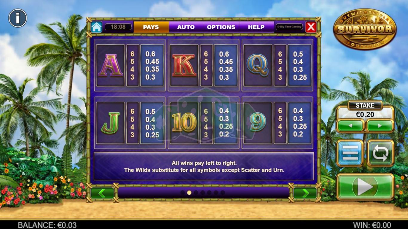 Big Time Gaming Kostenlose Spiele Und Slots
