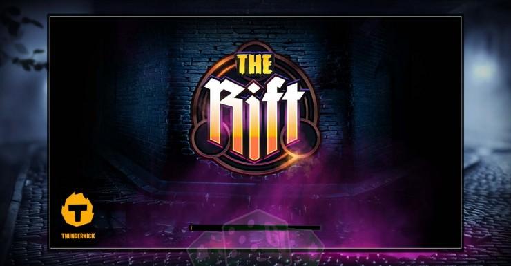 The Rift Titelbild