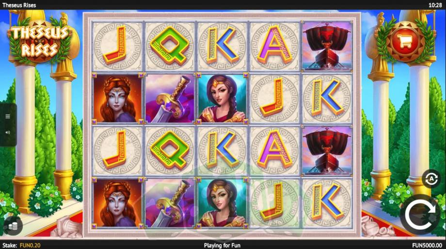94 prozent lösung gegenstände im casino