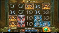 24k Dragon Vorschaubild
