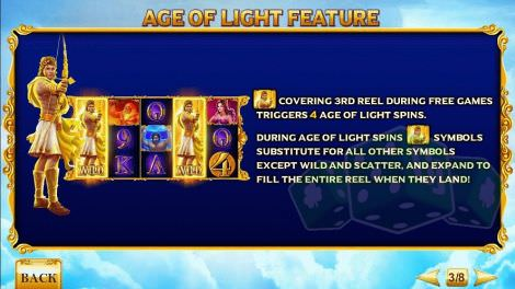 Age of Light Feature