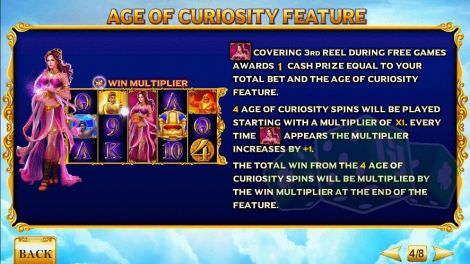 Age of Curiosity Feature