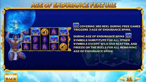 Age of Endurance Feature
