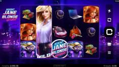 Agent Jane Blonde Returns Vorschaubild