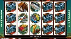 Alaskan Fishing Vorschaubild
