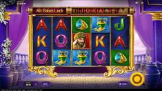 Ali Baba's Luck Vorschaubild