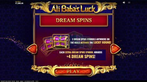 Dream Spins