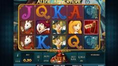 Alice Adventure Vorschaubild