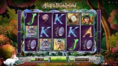 Alice in Wonderland Vorschaubild