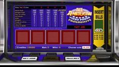 Bild zum Casino Spiel All American Video Poker