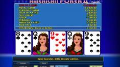 Bild zum Casino Spiel American Poker II