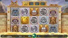 Ancient Fortunes Zeus Vorschaubild