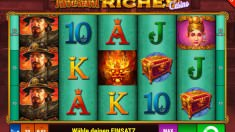 Ancient Riches - Casino Vorschaubild