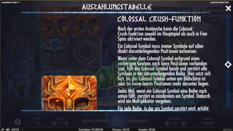 Colossal Crush