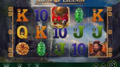 Atlas of Legends Vorschaubild