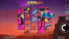 Aurora Beast Hunter Vorschaubild