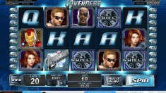 Avengers Vorschaubild