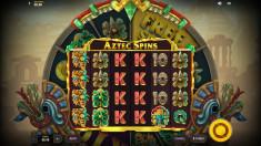 Aztec Spins Vorschaubild