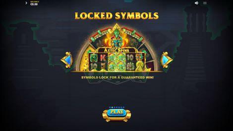 Locked Symbols