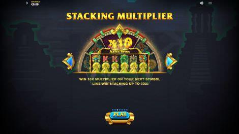Stacking Multiplier