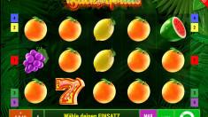 Back to the Fruits Vorschaubild