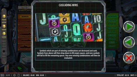Cascading Wins