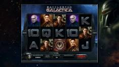 Battlestar Galactica Vorschaubild
