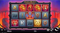 Beat the Beast: Cerberus Inferno Vorschaubild