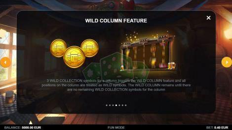 Column Feature