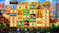 Spiele Black Gold Megaways - Video Slots Online