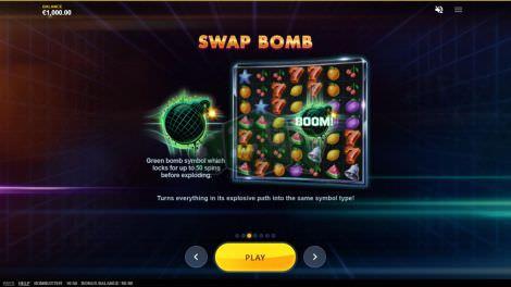 Swap Bomb