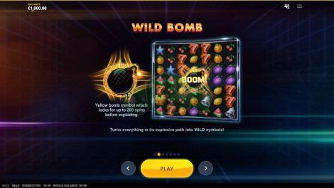 Wild Bomb