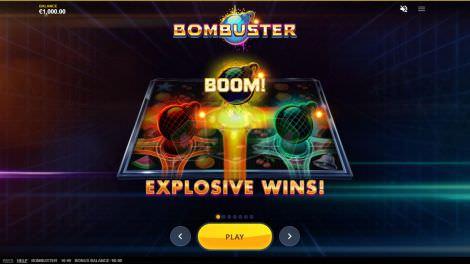 Explosive Wins