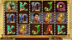 Bild zum Casino Spiel Book of Dead