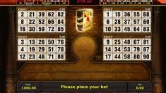 Bild zum Casino Spiel Book of Ra Bingo
