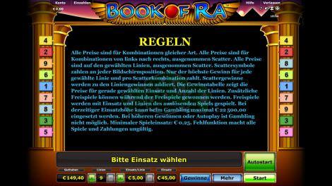Jetzt Book Of Ra Spielen