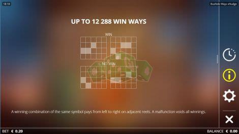 Win Ways
