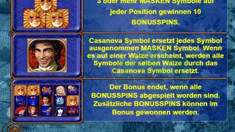 Bonus Symbole