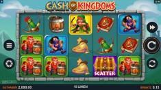 Logo Cash of Kingdoms
