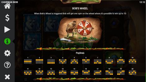 Bobs Wheel