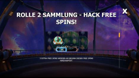 Hack Free Spins