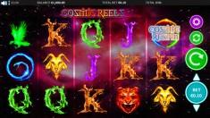 Logo Cosmic Reels