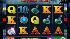Bild zum Casino Spiel Crystal Ball