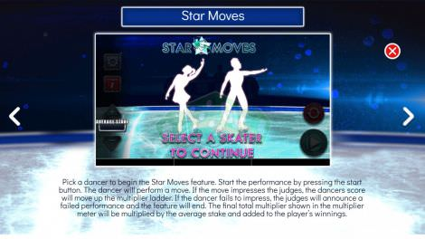 Star Moves
