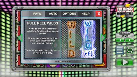 Reel Wilds